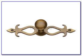 cabinet knob backplate antique brass cabinet home furniture