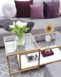 deko objekt marball westwingnow deko lila wohnzimmer
