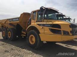 Volvo -a25g For Sale Colorado Springs, Colorado Price: $269,000 ...