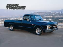 100 Old Chevy Truck S Wallpapers Wallpaper Cave
