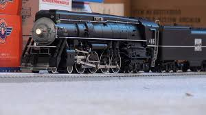 Lionel 6 Western Pacific GS 64 485 TMCC RS 5 0
