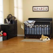 davinci 2 piece nursery set kalani convertible crib and kalani
