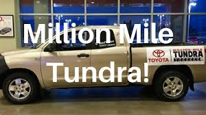 Million Mile Tundra Event (A Toyota Tundra With 1 Million Miles ... 2002 Ford F350 Super Duty Clocks 1 Million Miles And Counting Wednesday April 12 Lulemon Test Truck East Nasty Miles Silvas Pro Truck Release Party Photos Supra Dist 2007 Mack Chn613 Day Cab Blower Wet Kit 643667 For Chaing From Km To On Your 2014 Gmcchevrolet Youtube F150 Owner Close Hitting Fordtruckscom Zx40st Electric Siddeburen Well This Is Quite Flickr Ubers Selfdriving Makes 120 Mile Journey Sierra Circuits Blog 1998 Used Rd688sx Dump Low Tandem Axle At More Cars With Cords Tesla Semi 500 In 20 1000 Miles 2030 Ruan Marks With Cngpowered Tractor Ngt News