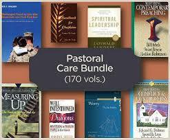 Pastoral Care Bundle 170 Vols