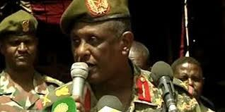 اخبار السودان من كوش نيوز المجلس العسكري لن نحل جهاز