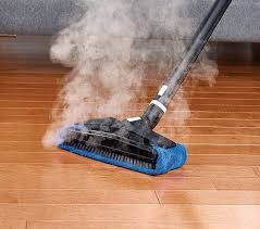 Steam Mop For Unsealed Laminate Floors by 5 Best Steam Cleaners Dec 2017 Bestreviews