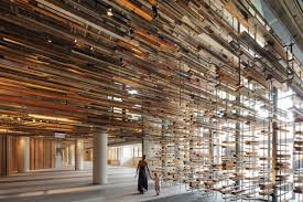 100 Wood Cielings 8 Spectacular Wood Design Ceilings That Will Not Leave You