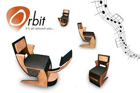 guitar chairs guitar collection ideas