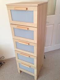 Ikea Aneboda Dresser Hack by Ikea Aneboda 5 Drawer Dresser Oberharz