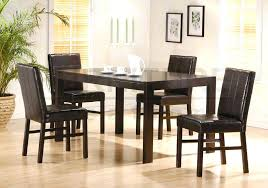 Walmart Dining Room Tables And Chairs by Dining Room Table With Chairs U2013 Visualnode Info
