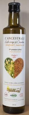 huile de cameline cuisine francofoodie healthy living trending in 2015 francofoodie