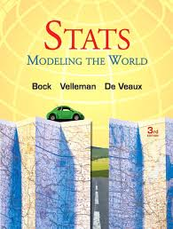 Stats Modeling The World Plus NEW MyLab Statistics With Pearson EText Access Card Package 3rd Edition