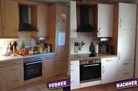 alte kuche renovieren vorher nachher caseconrad
