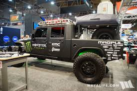2017 SEMA Baja Designs Jeep JK Wrangler Crew Cab Pickup Truck Jeep Jk Truck 2017 Bozbuz New Spy Photos Of The 2019 Jt Wrangler Pickup Extremeterrain Pin By Bruce Davis On Badass 82 Pinterest Jeeps Truck And News Price Release Date What Top Flat Towing A Tj Camper Jk Crew Cversion Driveables For Sale2008 Cop4x4 Custom Is A Go To Offer Jk8 Kit For The Sahara Usa Stock Photo 59704845 Alamy Green Iguana Wranglertruck