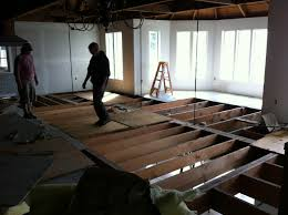 Residential Floor Joist Size by 45 Best Exposed Floor Joists Images On Pinterest Architecture