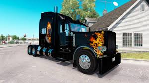 Ghost Rider Skin For The Truck Peterbilt 389 For American Truck ... Barrett Industrial Trucks In Indiana Its Forklift Wisconsin Forklifts Lift Yale Sales Rent Material Rider Pallet Truck Jack Pr Crown Equipment D Street Pintail Dune Skateboard Longboard 42 Road Amazoncom Fisherprice Little People Fire Ride On Toys Games Electric Enclosed End Wajax Types Classifications Cerfications Western Materials Classes Of Nationwide Vintage Bardeen 2325 Acs 430 Rare Living Trailer Roelofsen Horse Arctic Hobby Land 307 Off Rc Race Car