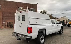 100 Commercial Truck Cap S Cliffside Body Bodies Equipment Fairview NJ
