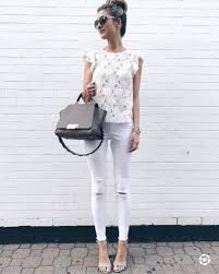 Connecticut Life And Style Blogger Pinteresting Plans Shares Sharing Some Summer Outfit Inspiration With Her