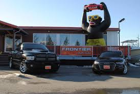 Frontier Auto Sales – Car Dealer In Anchorage, AK Anchorage Chrysler Dodge Jeep Ram Alaska New Used Caterpillar 740b For Sale Ak Year 2015 Affordable Cars Inc Pre Vehicle Specials Featured Vehicles Mini Of Near Wasilla Eagle River Palmer Preowned Autos Auto Western Peterbiltanchorage Ford Truck Car Suv Dealership In Providing And Certified Toyota In Hours Center