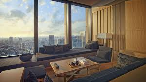 100 Aman Resorts Philippines An Exclusive Look Inside Tokyo Hotel Financial Times