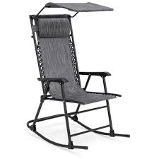 Best Choice Products Outdoor Folding Zero Gravity Rocking Chair - Gray Durogreen Classic Rocker Black 3piece Plastic Outdoor Chat Set Presidential Recycled Wood Patio Rocking Chair By Polywood Shop Intertional Concepts Slat Seat Palm Harbor Wicker Grey At Home Trex Fniture Yacht Club Charcoal Americana Style Windsor Jefferson Woven With Tigerwood Weave Colby Cophagen Cushioned Rattan Armchair Glider Lounge Cushion Selections Chairs At Lowescom