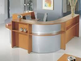 meuble de bureau professionnel banque d accueil mobilier accueil meuble comptoir d accueil