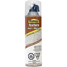 Homax Ceiling Texture Spray by Homax Knockdown Spray Texture 20oz The Home Depot Canada