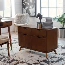 Bush Somerset Desk 60 somerset lateral file cabinet hayneedle