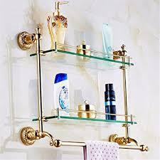 sadasd badezimmer regal geschnitzt kupfer gold badezimmer