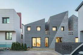 100 South Korea Home STPMJ In Architecture Was Not Seen As A Profession That