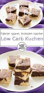 low carb marmorkuchen