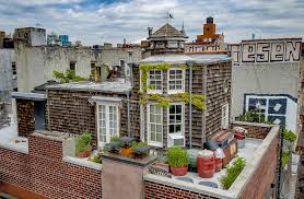 100 Nyc Duplex For Sale The First Time This Rare NYC Rooftop Cottage Is For Sale
