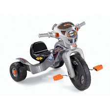 Harley Davidson Crib Bedding by Fisher Price Harley Davidson Lights And Sounds Tricycle Colors