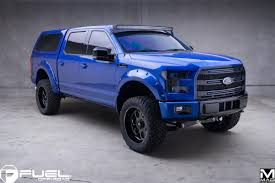 Discount Wheels On The Ford #F150 May Be A Truck That's Designed To ...