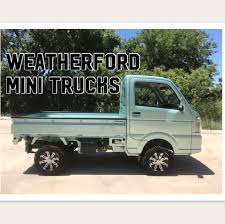 Weatherford Mini Trucks - Home | Facebook North Texas Mini Trucks Accsories Japanese Custom 4x4 Off Road Hunting Small Classic Inspirational Truck About Texoma Sherpa Faq Kei Car Wikipedia Affordable Colctibles Of The 70s Hemmings Daily For Import Sales Become A Sponsors For Indycar