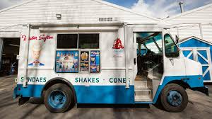 Behind The Scenes At Mr. Softee's Ice Cream Truck Garage - The Drive Mister Softee Uses Spies In Turf War With Rival Ice Cream Truck Sicom Bbc Autos The Weird Tale Behind Ice Cream Jingles Trucks A Sure Sign Of Summer Interexchange Breaking Download Uber And Summon An Right Now New York City Woman Crusades Against Truck Jingle This Dog Is An Vip Travel Leisure As Begins Nycs Softserve Reignites Eater Ny Awesome Says Hello Roxbury Massachusetts Those Are Keeping Yorkers Up At Night Are Fed Up With The Joyous Jingle Brief History Mental Floss