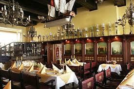danzig gdansk reiseführer restaurants in danzig