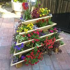 Flower Pot Ideas 15 Excellent Diy Backyard Decoration Outside