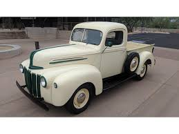 1945 Ford Pickup For Sale | ClassicCars.com | CC-1154573 1948 Ford F1 All Original Older Frame Off Restoration Beautiful Truck Topworldauto Photos Of F750 Photo Galleries 1983 F150 Car V10 Fs19 Farming Simulator 19 Mod Mod A Little History Truck Enthusiasts Forums New 2019 Super Duty F350 Drw Zelienople 45 1945 Pickup For Sale Classiccarscom Cc1134557 Longtime Hauling Career Over This Ppares To Meet The Crusher Pin By Dan Norris On Black Rims Matter Pinterest Cc1154573 Used Green 2016 F150 Stk Hp55647 Ewalds Hartford F550 4x4 Altec At40mh Bucket Crane In