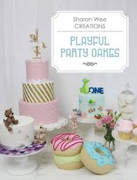 party cakes e book pdf download only