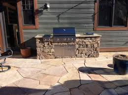 Get To Know The Different Outdoor Kitchen Floor Options