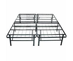 Platform Metal Bed Frame by King Size Platform Bed Styles Exist Decor