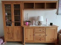 ikea hemnes tv möbel bestehend aus tv bank sideboard