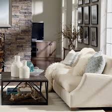 Color Changes Everything Ethan Allen Lynn Sofa