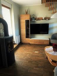 gemütliches wohnzimmer ferienhaus neuhausen seiffen