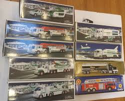 EBay #Sponsored Lot 9 Hess Toy Trucks 1999 2000 2002 2003 2006 2012 ... Amazoncom Hess Truck Mini Miniature Lot Set 2003 2004 2005 Patrol Car2007 Toys Values And Descriptions Do You Even Gun Bro Details About Excellent Edition Hess Toy Race Cars Truck Unboxing Review Christmas 2018 Youtube Used Gmc 3500 Sierra Service Utility For Sale In Pa 33725 Sport Utility Vehicle Motorcycles 10 Pc Gas Similar Items Toys Hobbies Diecast Vehicles Find Products Online Of 5 Trucks 1995 1992 2000 Colctible Sets