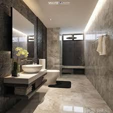 Elegant Modern Toilet And Bath Design Adorable Modern Bathroom