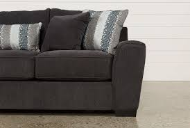 Havertys Parker Sectional Sofa by Parker Sofa Living Spaces