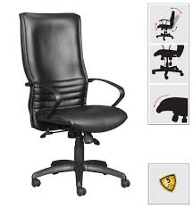 Playseat Office Chair White by Opal Range