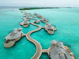 100 Five Star Resorts In Maldives The Best Luxury Allclusive In The The